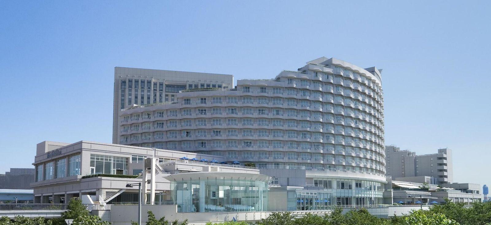Hotel Nihonbashi Saibo Hotel Hilton Tokyo Odaiba Tokyo